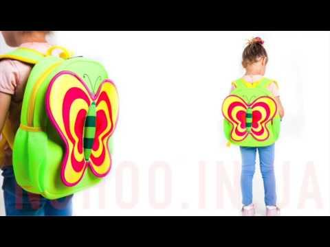 Как сшить Рюкзак для малышей Своими руками - YouTube