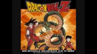Dragonball Z - Radditz vs. Piccolo (Soundtrack Vol. 1~10)