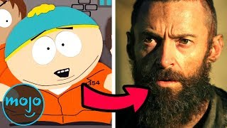 Top 10 Amazing Small Details In South Park