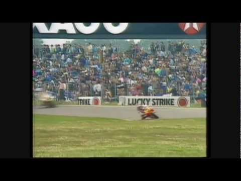 1988 Assen 500cc gp