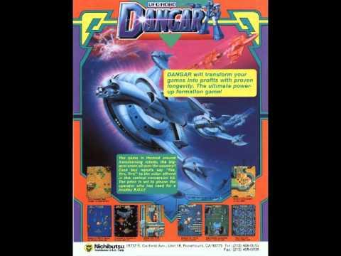 UFO Robo Dangar OST Track 3