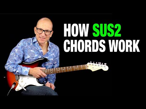 how-sus2-chords-work---key-of-a