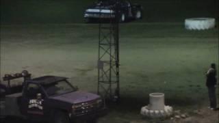 Butler Motor Speedway Street Stock Feature
