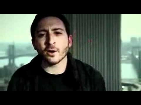 CollegeHumor - I am Not Afraid Eminem Parody
