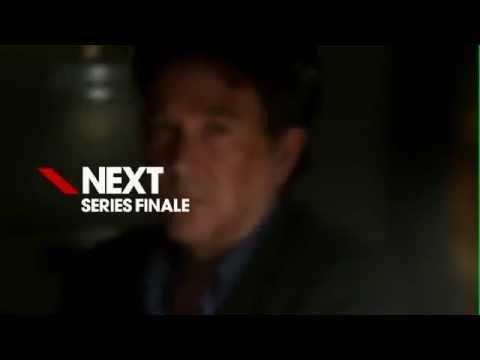 Leverage Season 5 Series Finale