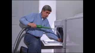 Conservation Tips: Clothes Dryer Efficiency and Safety