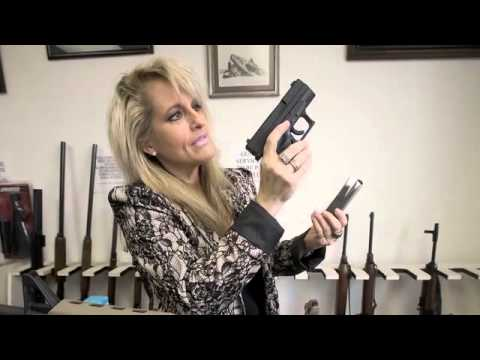 Register Access: Can California gun owners shoot at intruders? - 2013-06-30