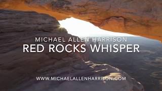 Red Rocks Whisper