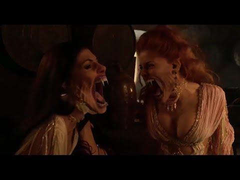 Sexy Vampires : Van Helsing