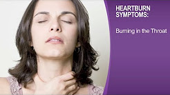 Understanding Symptoms Can Help Prevent Heartburn | Prilosec OTC