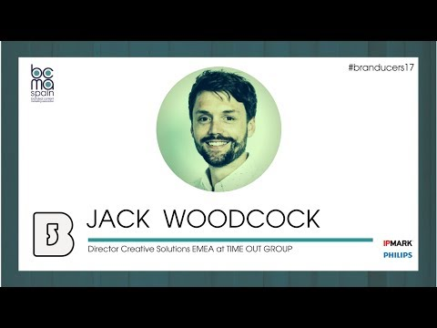 Jack Woodcock: Sunrises, Superhéroes, and Saying ''Yes'' to
