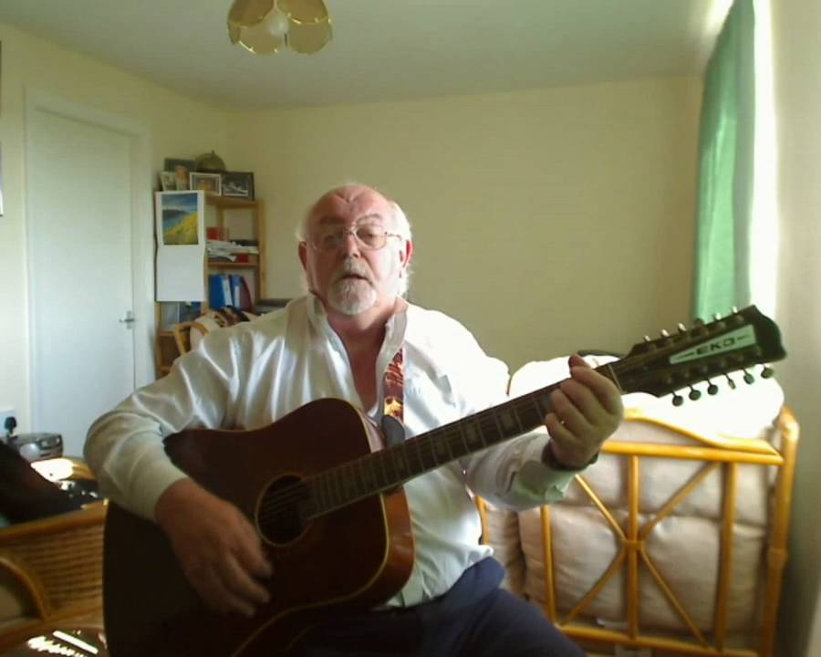 12-string Guitar: Morningtown Ride (Including lyrics and chords ...