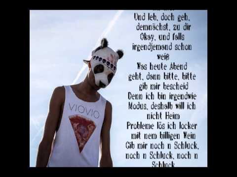 Cro - Whatever lyrics