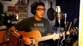 Pure Imagination by Gene Wilder Acoustic Cover [Calvin A.]