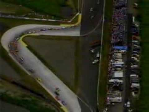 1994 CART Season Highlights Part III