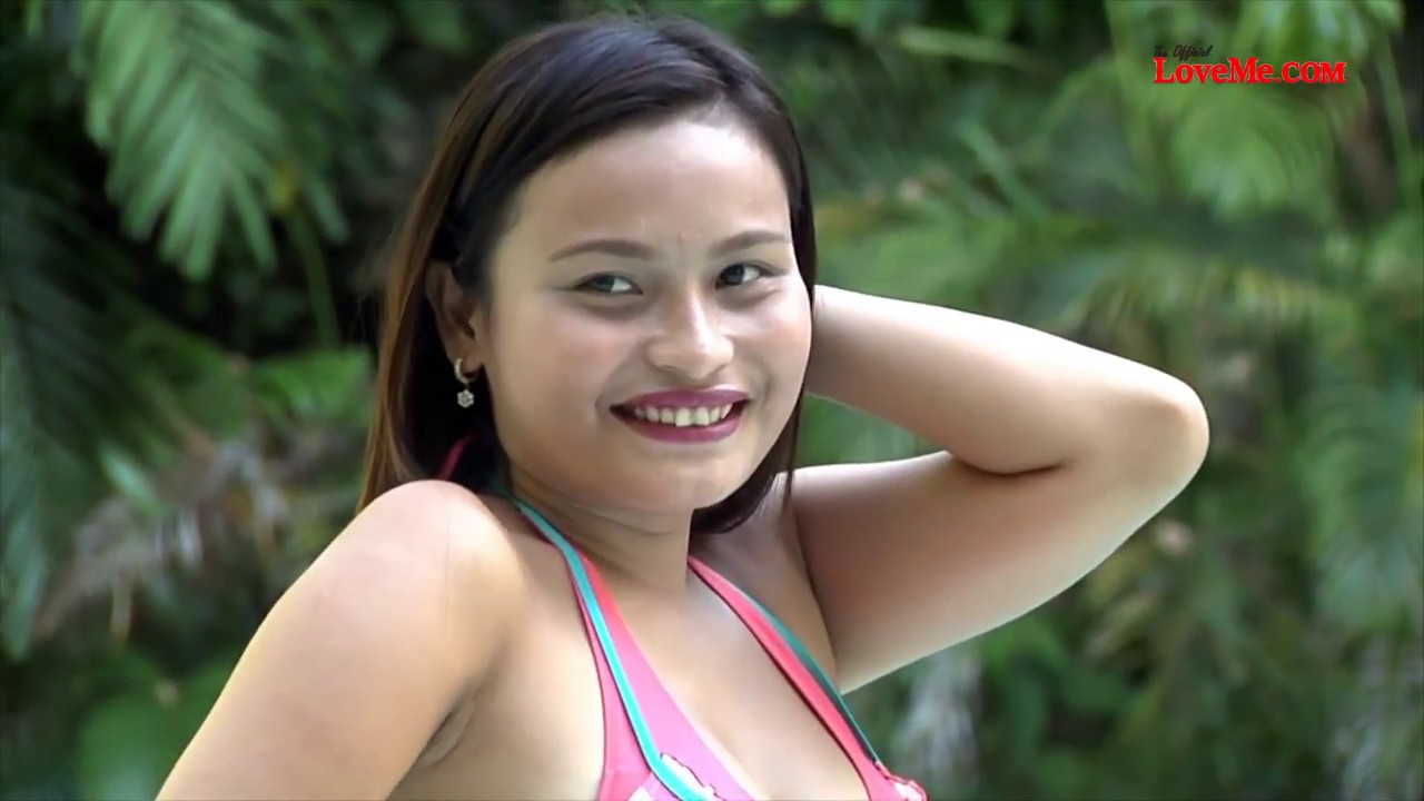 Sexy Philippine Women Bikini Photoshoot At Cebu City Private Beach Resort