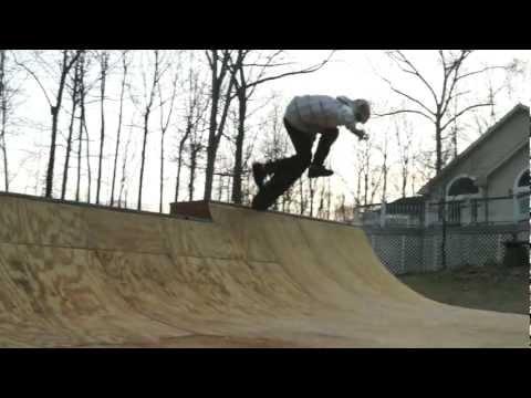 B/S Airwallk + Throwaway