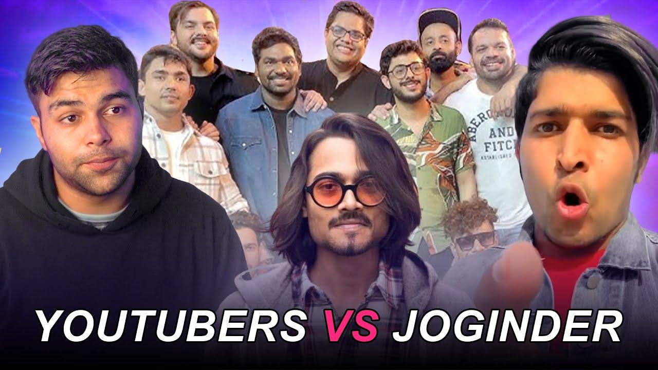 Download Thara Bhai Joginder Must Be Stopped Now😡 | Dhindora
