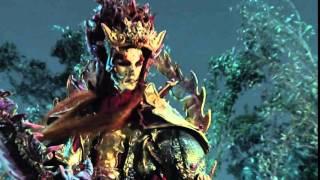 魔戮血戰25:神田京一對戰闥婆尊曼邪音