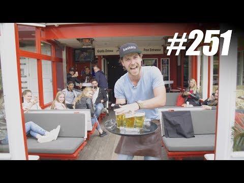 #251: Schokkende Bier Race [OPDRACHT]