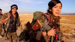 YPJ I YPG Bad Girls M I A Remix