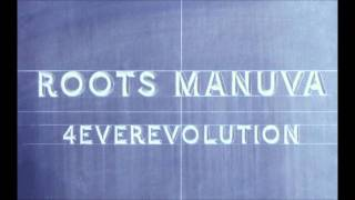 Roots Manuva - First Growth