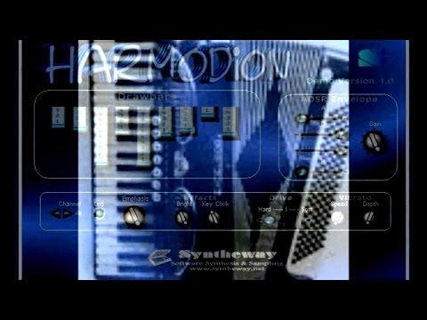 Syntheway - Virtual Guitar Vst, Virtual Nylon Acoustic