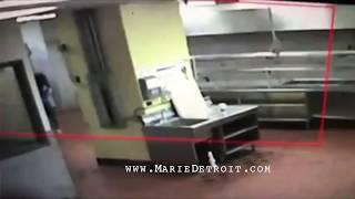 Kanneka Jenkins Hotel Surveillance Footage