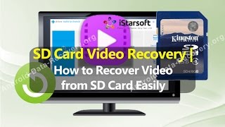 SD Card Video Recovery | How to Recover Video from SD Card Easily