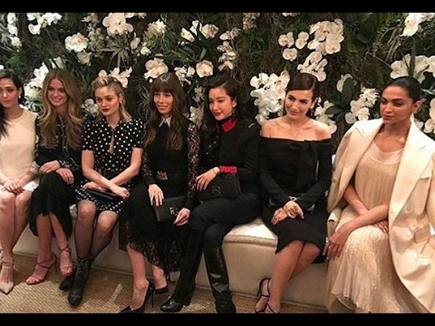 Ralph Lauren | Full Show | Fall/Winter 2017/2018