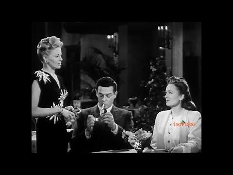 Club Paradise Sensation Hunters, 1945 Drama, HD