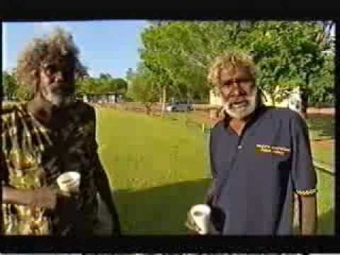 ABORIGINAL LIFE IN THE DARWIN LONG GRASS