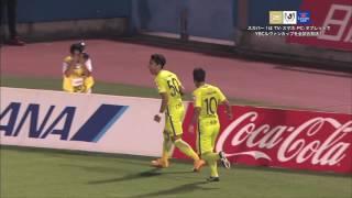 2017 JリーグYBCルヴァンカップ グループステージ 第7節 横浜F・マリノ...