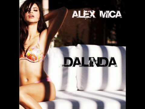 Alex Mica - Dalinda ( REMIX )