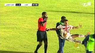 meilleur action MAT (tetouan)..vs AL HILAL SOUDANI....MERCI LA CAF... 2017 Video
