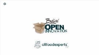 Behind Open Innovation. Episode 1 Natural Machines 3D Food Printer
