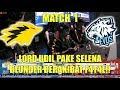 Udil Selena Donkey Kaja ONIC VS EVOS Match 1 MPL Season 4 Mobile Legends
