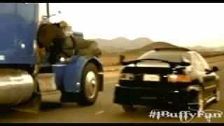 The Fast And The Furious (2001) Official Trailer