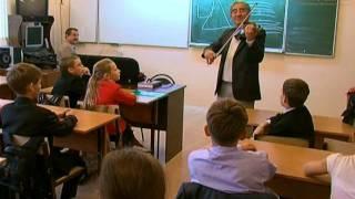 Открытый урок Михаила Казиника в Выксе (2)