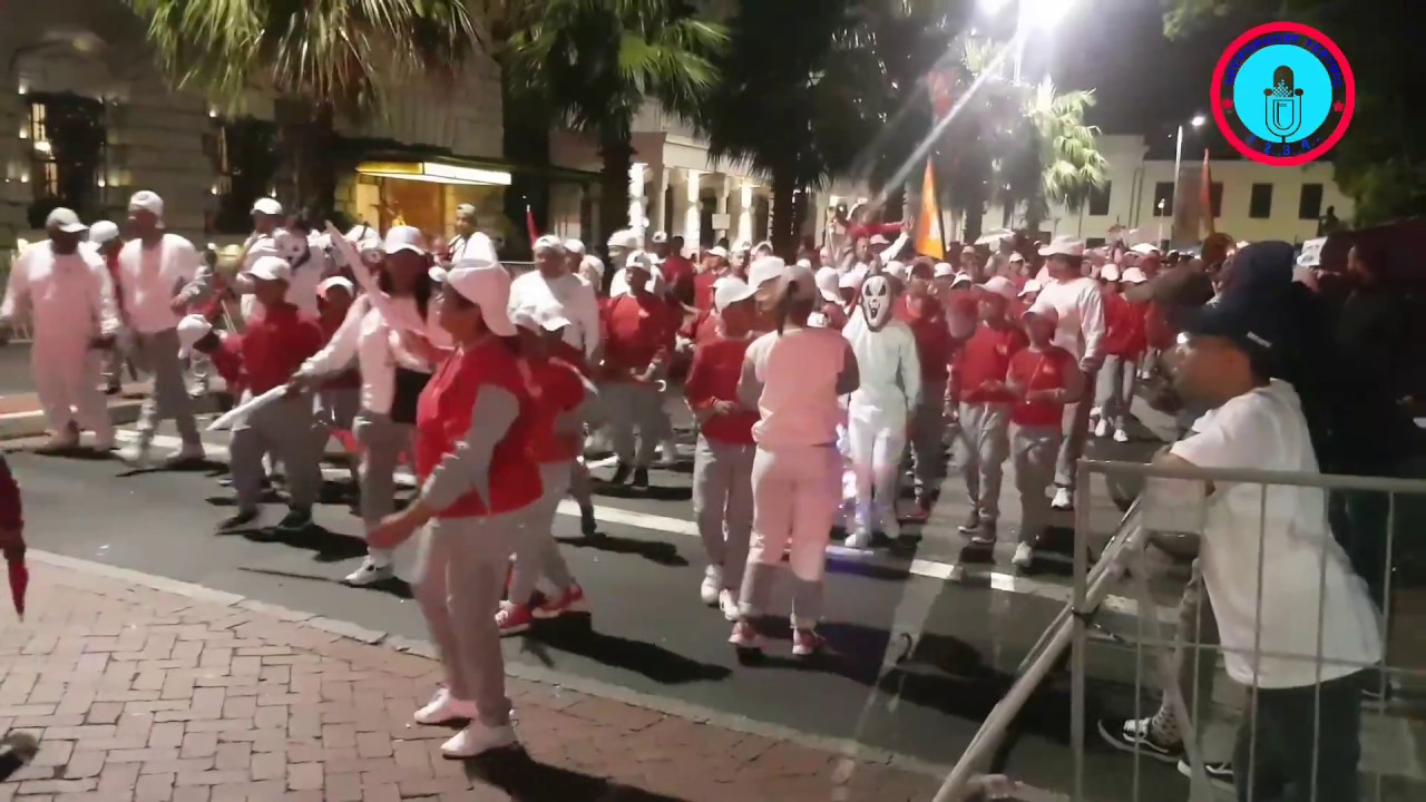 Cape Town Carnival Update: Cape Town Carnival 2018