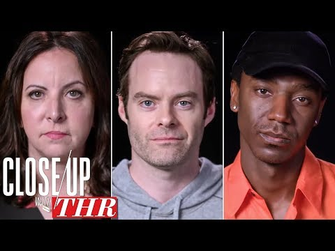 Comedy Showrunners Roundtable: Bill Hader, Jerrod Carmichael, Ali Rushfield & More | Close Up