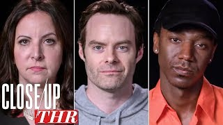Comedy Showrunners Roundtable: Bill Hader, Jerrod Carmichael, Ali Rushfield & More | Close Up thumbnail