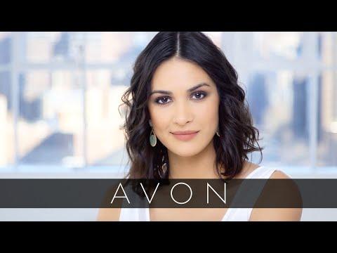 Bronze Matte Makeup Tutorial with Lauren Andersen   Avon