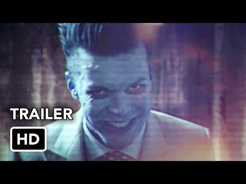 "Gotham Season 4 ""Love Live Jerome"" Trailer (HD)"