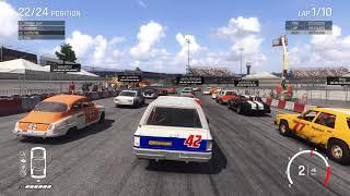 Next Car Game Wreckfest. (MARCH UPDATE) K5 Blazer A.K.A MudDigger!