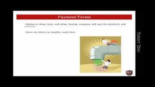 PME | Payment Terms