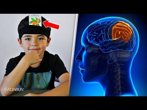 Juegos para que tu hijo sea un genio