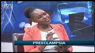 Preeclampsia Signs & Symptoms