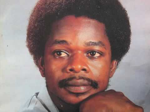 Sam Mangwana - Waka Waka