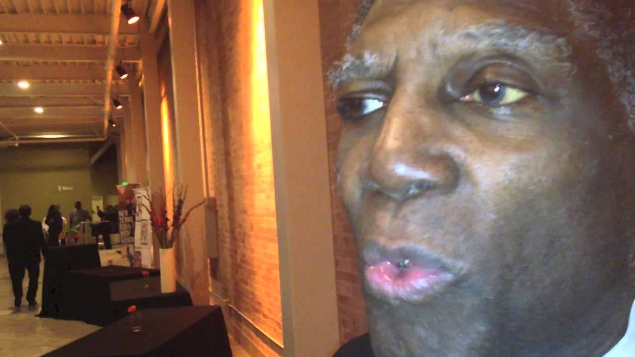 Al Attles Interview Golden State Warriors NBA Legend